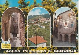 323 - Seborga - Italië