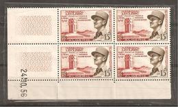 C.D. ALGERIE Yt336  PARFAIT ETAT  R/V - Algeria (1924-1962)