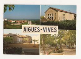 ( 30 ) AIGUES VIVES Multivues - Aigues-Vives