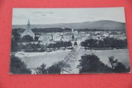 Bayern Laufen A. D. Salz. Totalansicht 1909 - Allemagne