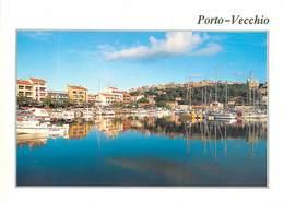 CPSM Porto Vecchio                L2818 - France