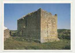 IDANHA-A-VELHA - Torre De Menagem Dos Templários  (2 Scans) - Castelo Branco