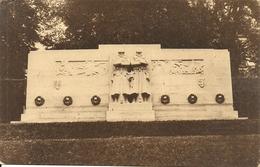 Bruxelles (Belgio) Monument De La Reconaissance Britannique Envers La Belgique, Guerre 1914-18 - Monumenti, Edifici