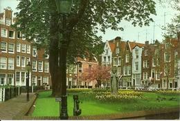 Amsterdam (Noord Holland) The Beguinage, Complesso Di Edifici Storici - Amsterdam