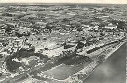 -dpts Div. -ref-AH598-  Gironde - La Reole - Vue Aerienne - Stade Stades - Sports - Carte Bon Etat - - La Réole