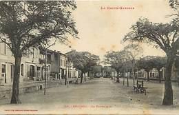 -dpts Div. -ref-AH597-  Haute Garonne - Rieumes - La Promenade - Grane Sabotier - Artisanat - Edit Labouche N° 868 - - France