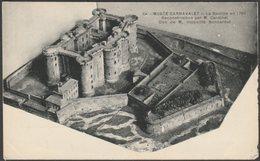 La Bastille En 1789, Musée Carnavalet, Paris, C.1910 - Bouchetal CPA - District 03