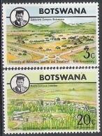 Botswana  N° YVERT 258 260  NEUF ** - Botswana (1966-...)