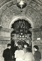 Mosca, Moscow (Russia, URSS, CCCP) Church, Eglise, Autel De L'Annonciation - Russia