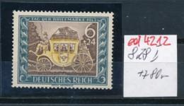 D.-Reich Nr. 828 I    **   (ed4212  ) Siehe Scan - Variétés