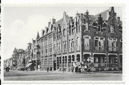 288 Middelkerke  Paul De Smet En Naeyersstraat - Middelkerke