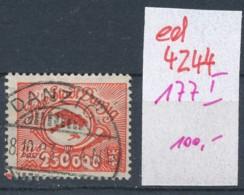 Danzig Nr. 177 I    (ed4244 ) Siehe Scan - Dantzig