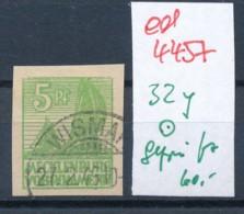 SBZ  Nr. 32y   O Geprüft   (ed4457 ) Siehe Scan - Zone Soviétique