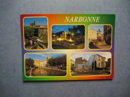 NARBONNE  -  11  -  Multivues  -  AUDE - Narbonne