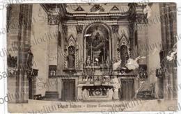 TRIPOLI Italiana - Chiesa Cattolica - Libia - DIFETTI - Libia
