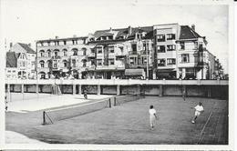 13 Middelkerke  Tennis - Middelkerke