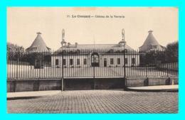 A766 / 059 71 - LE CREUSOT Chateau De La Verrerie - Le Creusot