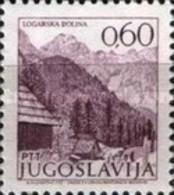 USED  STAMPS Yugoslavia - Sightseeing   -  1972 - 1945-1992 Socialist Federal Republic Of Yugoslavia