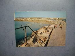 PORT LA NOUVELLE    -  11  -  La Plage    -  AUDE - Port La Nouvelle