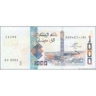 TWN - ALGERIA NEW - 1000 1.000 Dinars 1.12.2018 (2019) UNC - Algeria