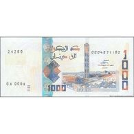 TWN - ALGERIA NEW - 1000 1.000 Dinars 1.12.2018 (2019) UNC - Algerije