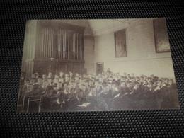 Bruges  Brugge Seraphijnsch College Der Minderbroeders - Capucienen  Bouveriestraat 18  -  Orgel  Orgue - Brugge