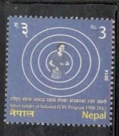 Nepal 2014 National FCHV Program Women Health MNH # 2705 - Other