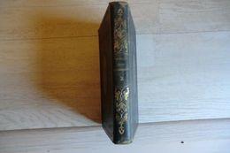 Le Petit Neveu De Berquin Par Émile Vander-burch Tome Deuxième 1838 - Libri, Riviste, Fumetti