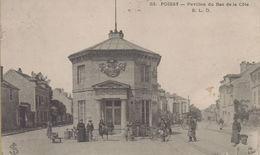 Poissy : Pavillon Du Bas De La Côte - Poissy