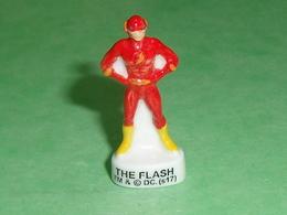 Fèves / Films / BD / Dessins Animés : The Flash        T132 - Dessins Animés