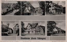 CPA - WANKHEIM / TÜBINGEN - Vue De La Ville - Tuebingen