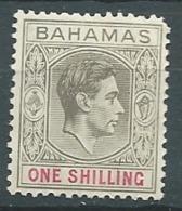 Bahamas  - Yvert N° 107 * ( Une Dent Courte )    -  Bce 17419 - Bahamas (...-1973)