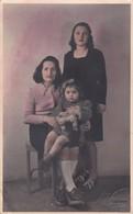 CARTOLINA - FOTOGRAFIA  - MILANO - CINISELLO - 1945 - Milano (Milan)