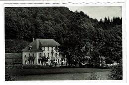 Müllerthal - Grand Hôtel Central - Propr. G. Kunnert-Thill - 1965 - 2 Scans - Muellerthal