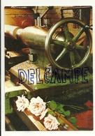 Vive Saint Eloi. Machines Et Roses. PERLA - Anniversaire