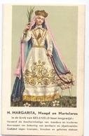 Devotie - Devotion - Heilige Margarita - Geluveld - Images Religieuses