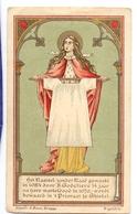 Devotie - Devotion - Heilige Godelieve - Gistel - Images Religieuses
