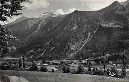 -dpts Div. -ref-AH561 - Hautes Alpes - Champsaur - Pont Du Fosse Et Le Drac - Grande Aurane - Vue Generale - - Autres Communes