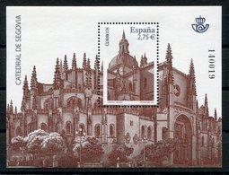 RC 12461 ESPAGNE 2010 BLOC NEUF ** A LA FACIALE - 1931-Aujourd'hui: II. République - ....Juan Carlos I