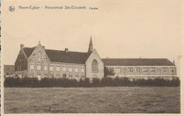 Neuve-Eglise  Pensionat St. Elisabeth  Façade - Heuvelland