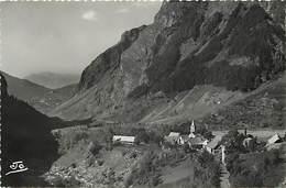 -dpts Div. -ref-AH560 - Hautes Alpes - Orcières - Environs - Les Quartiers Et Montcheny - Haut Champsaur - - Orcieres