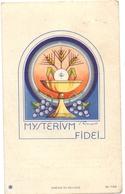 Devotie - Devotion - 25 Jarig Jubileum Zuster Non Imelda - Emelie De Schepper - Engels Klooster Brugge 1946 - Images Religieuses