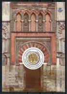 RC 12469 ESPAGNE 2010 BLOC NEUF ** A LA FACIALE - 1931-Heute: 2. Rep. - ... Juan Carlos I