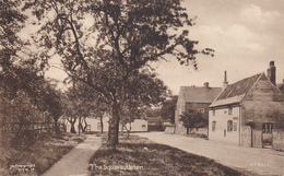 TUCK: UPTON, England, United Kingdom, 1900-10s; The Square - Other