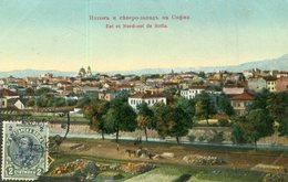 BULGARIE(SOFIA) - Bulgarie