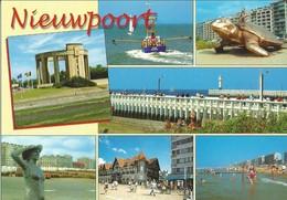 N 047  Nieuwpoort - Nieuwpoort