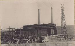 Porcheville : La Centrale Thermique - Porcheville