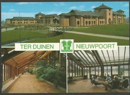 VN 87.738  Nieuwpoort Ter Duinen - Nieuwpoort