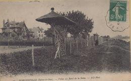 Porcheville : Villas Au Bord De La Seine - Porcheville