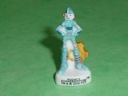 Fèves / Films / BD / Dessins Animés : Robot , Rodney 2005    T47 - Dessins Animés